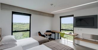 Linx Galeão - Rio de Janeiro - Schlafzimmer