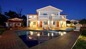 Resort Wish Foz Do Iguaçu - Фос-ду-Игуасу - Здание
