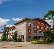 Hotel Laghetto Allegro Alpenhaus