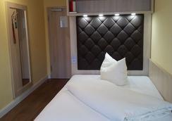 Hotel Haase - Laatzen - Bedroom