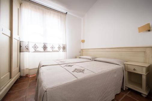 Borgo Degli Ulivi Residence - Tortolì - Bedroom