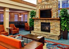 Residence Inn by Marriott Chicago Midway Airport - Bedford Park - Lounge