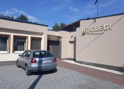 Noclegi Rzeszów - Rzeszow - Building