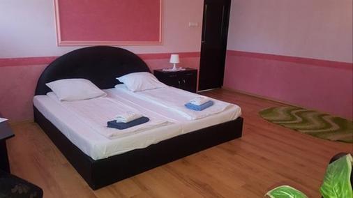 Noclegi Rzeszów - Rzeszow - Bedroom