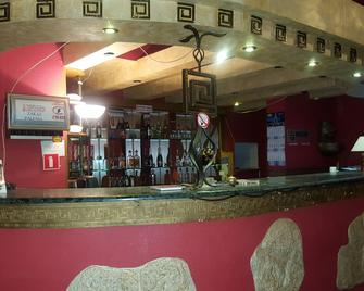 Etna - Hostel -Noclegi Rzeszów - Rzeszow - Bar