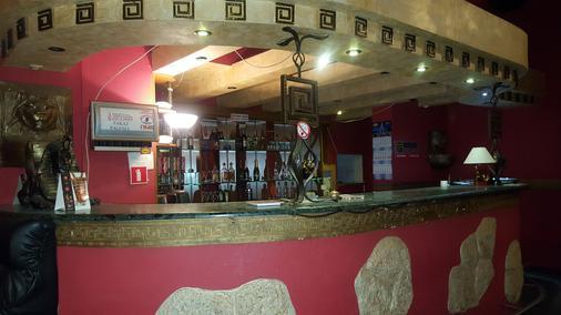 Noclegi Rzeszów - Rzeszow - Bar