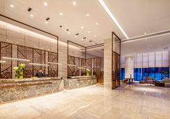 DoubleTree by Hilton Shenzhen Longhua - Shenzhen - Lobby