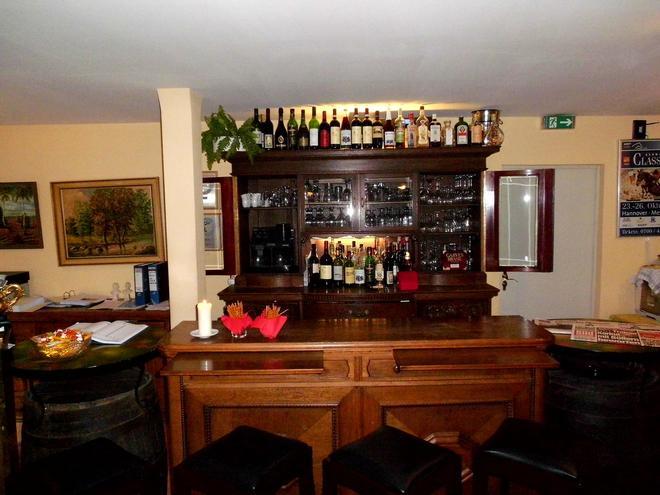 Hahne´s Gästehaus - Laatzen - Bar
