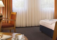 Centro Park Hotel Berlin-Neukölln - Berliini - Makuuhuone