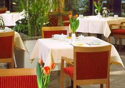 Centro Park Hotel Berlin-Neukölln - Berliini - Ravintola