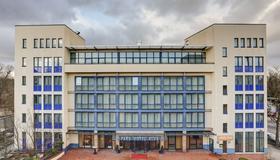 Centro Park Hotel Berlin-Neukölln - Berlim - Edifício