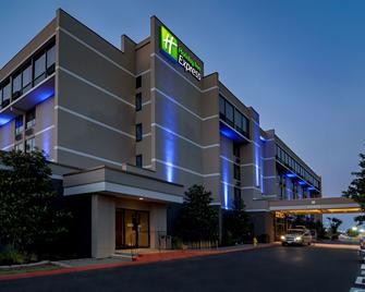 Holiday Inn Express Aberdeen-Chesapeake House - Абердин - Building