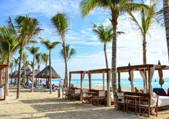 NYX 坎昆酒店 - 坎昆 - 坎昆 - 海灘