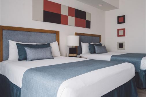 NYX 坎昆酒店 - 坎昆 - 坎昆 - 浴室