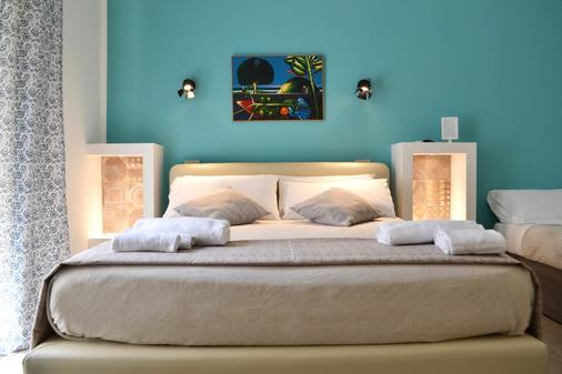 Ai Vicerè - Palermo - Phòng ngủ