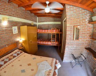 Posada del Tata - Nono - Спальня