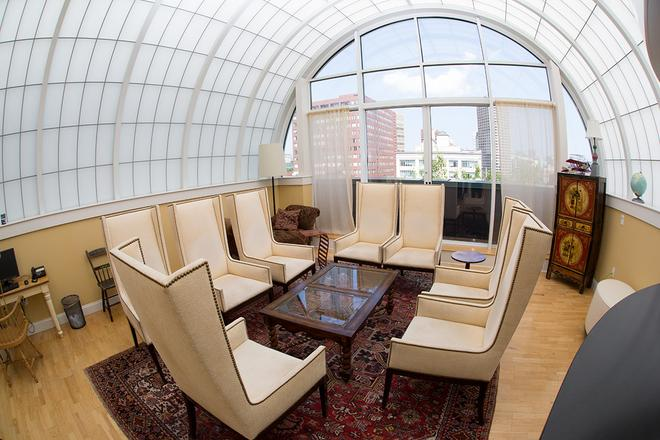 The Kendall Hotel - Cambridge - Lounge