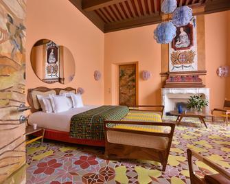 L'Arlatan - Arles - Bedroom
