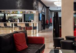 Sallés Hotel Málaga Centro - Málaga - Bar