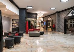 Sallés Hotel Málaga Centro - Málaga - Lobby
