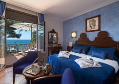 Salles Hotel & Spa Cala Del Pi - Platja d'Aro - Phòng ngủ