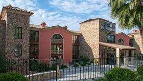 Salles Hotel & Spa Cala Del Pi - Platja d'Aro - Building