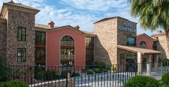 Salles Hotel & Spa Cala Del Pi - Platja d'Aro - Edificio