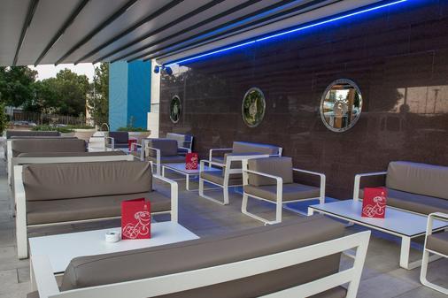 Sallés Hotel Marina Portals - Calvià - Bar