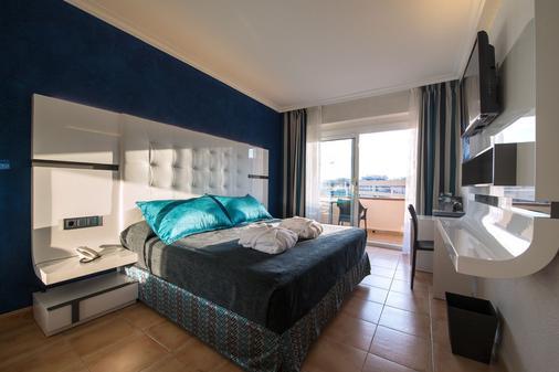 Sallés Hotel Marina Portals - Calvià - Schlafzimmer