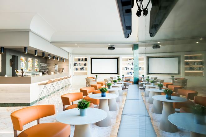 Sallés Hotel Pere IV - Βαρκελώνη - Bar