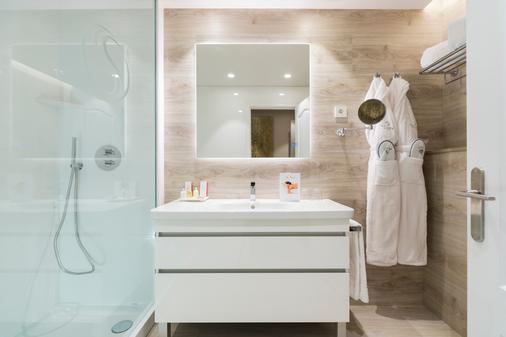 佩雷四世薩勒酒店 - 巴塞隆拿 - 巴塞隆納 - 浴室