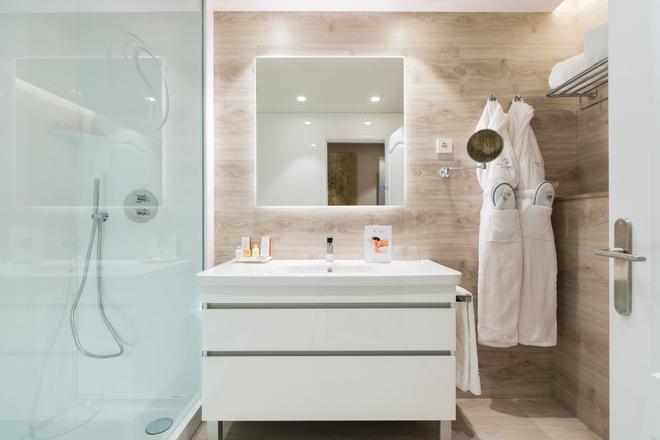 Sallés Hotel Pere IV - Βαρκελώνη - Μπάνιο