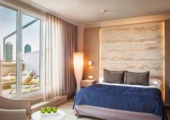 佩雷四世薩勒酒店 - 巴塞隆拿 - 巴塞隆納 - 臥室