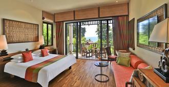 Pimalai Resort And Spa - Ko Lanta - Phòng ngủ