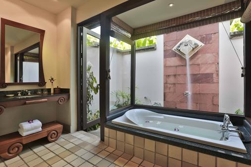 碧瑪莱度假村 - 高蘭 - 浴室