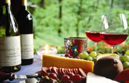 Beechwood Inn - Bed Breakfast and Wine Cellar - Clayton - Essen