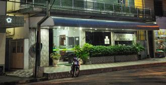 Frota Palace Hotel - Macapá