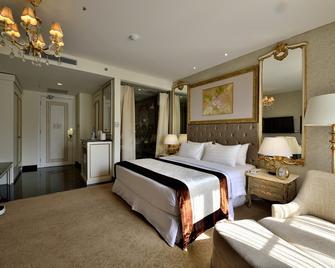Hotel Royal Bogor - Богор - Bedroom
