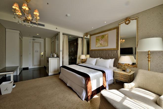 Hotel Royal Bogor - Bogor - Bedroom