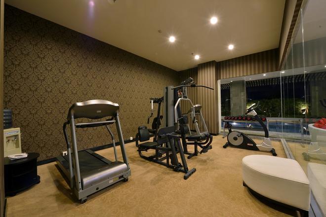 Hotel Royal Bogor - Bogor - Gym