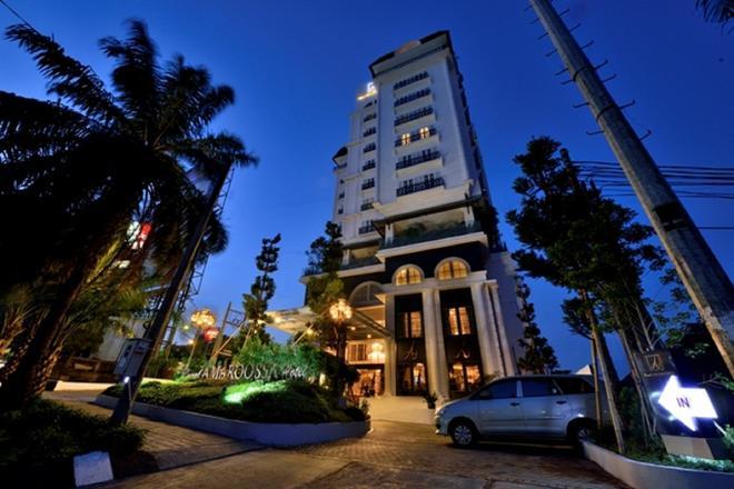 Hotel Royal Bogor - Bogor - Building
