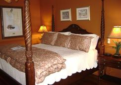 The Hibiscus House Bed and Breakfast - Fort Myers - Κρεβατοκάμαρα