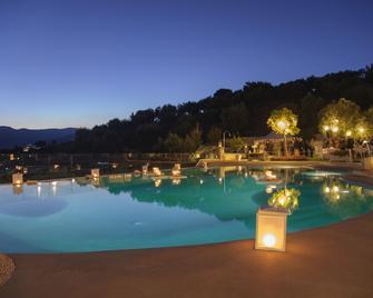 Hotel Residence Il Porto - Mattinata - Bazén