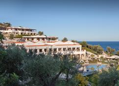 Hotel Residence Il Porto - Mattinata - Building