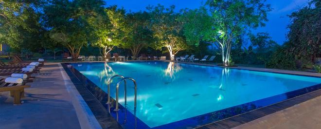 Kassapa Lions Rock - Dambulla - Pool