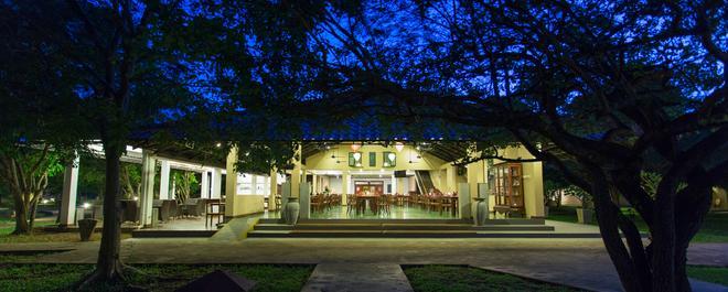 Kassapa Lions Rock - Dambulla - Restaurant
