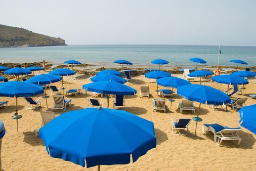 Il Gabbiano - Palinuro - Beach
