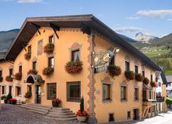 Hotel Cavallino D'Oro - Castelrotto - Building
