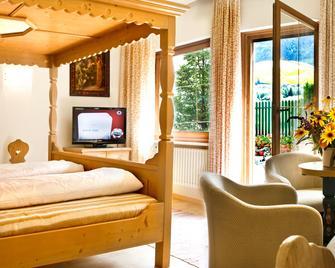 Hotel Cavallino D'Oro Bed&Breakfast - Castelrotto - Room amenity
