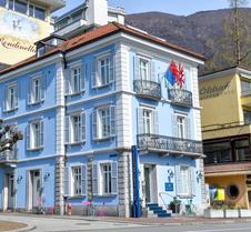 加爾尼千禧酒店 - 洛卡諾